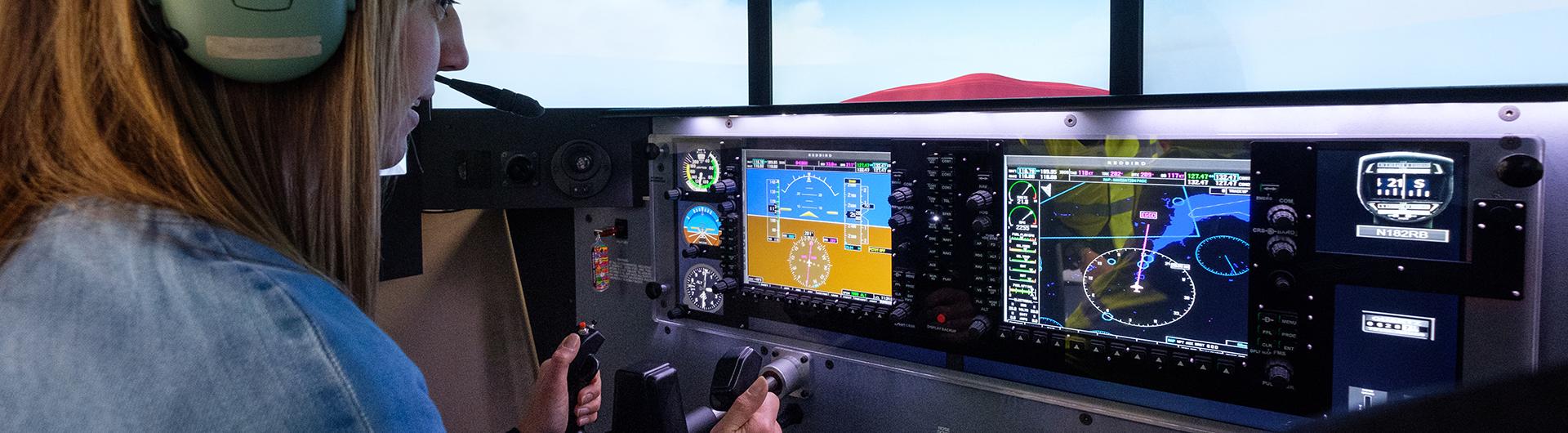 Trial Lessons & Flying Lessons | Bristol & Wessex Aeroplane Club