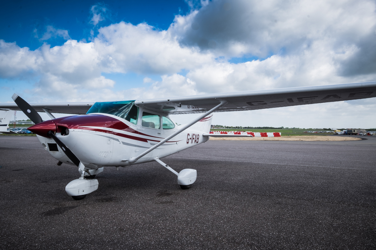 Gallery - Bristol and Wessex Aeroplane Club