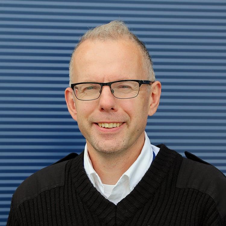Jonathan Cormack
